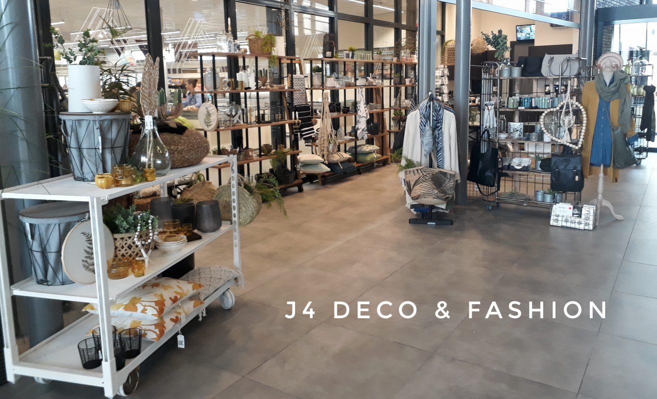 J4 Deco en Fashion Leerdam Europaplein