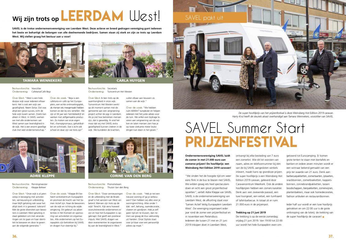 Vijf Magazine VHL-36-37